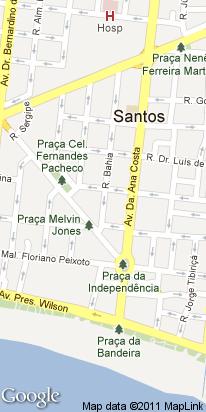 r bahia, 174, gonzaga, santos, sp, brasil
