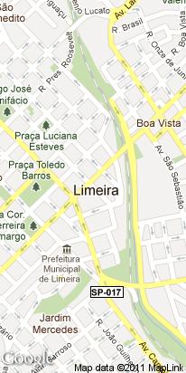 r br campinas, 224, centro, limeira, sp, brasil