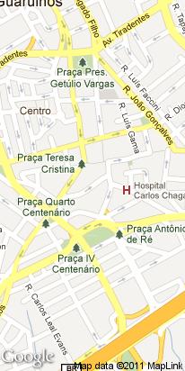 r. dr. ramos de azevedo, 90, centro, guarulhos, sp, brasil