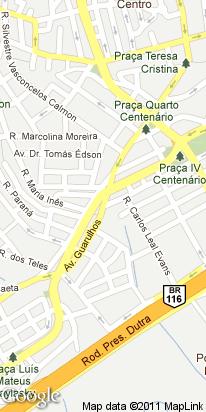 r. jose de andrade, 508, centro, guarulhos, sp, brasil