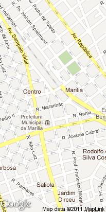 r maranhao, 176, centro, marilia, sp, brasil