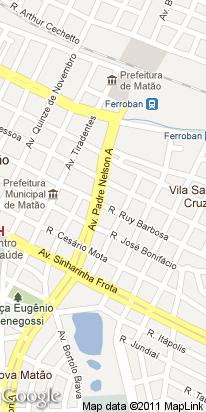 r rui barbosa, 1630, centro, assis, sp, brasil