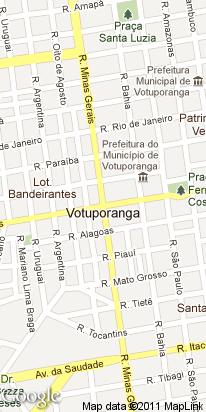 r tocantins, 1385, centro, votuporanga, sp, brasil