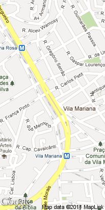 r. vergueiro, 2740, vila mariana, sao paulo, sp, brasil