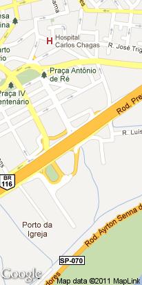 rod. pres. dutra,223,8, centro, guarulhos, sp, brasil
