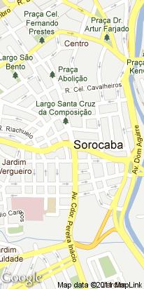 rod sem. jose erminio de morais, km 2, distr, indl, sorocaba, sp, brasil