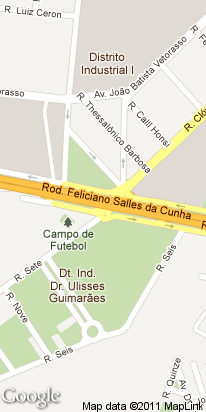 rod washington luis, km 445, mirassol, sao jose rio preto, sp, brasil
