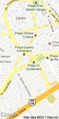 rua barao de maua, 450, centro, guarulhos, sp, brasil