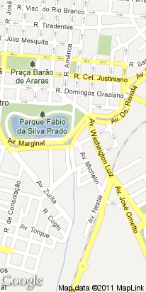 rua bolivia, 76, centro, araras, sp, brasil