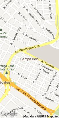 rua henrique fausto lancelotti, 6333 esqu. com unhu guacu , campo belo, sao paulo, sp, brasil