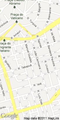 rua manuel guedes, 320, itaim bibi, sao paulo, sp, brasil