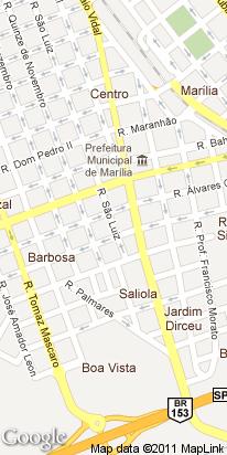 rua sao luiz, 139, centro, marilia, sp, brasil