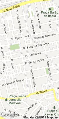 rua serra de jureia, 351, tatuape, sao paulo, sp, brasil
